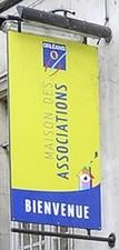 Maison des Associations Orléans
